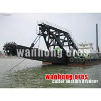 Buy cheap cutter suction dredger 5 from wholesalers