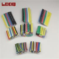Buy cheap Sealing sheath heat shrink tubing exquisite quality insulation protection from wholesalers