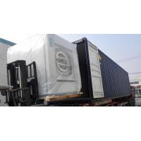 Buy cheap Easy Loading Hotel Laundry Washing Machines Anti Corrosion High Speed from wholesalers