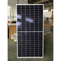Buy cheap Poly Solar Power Solar Panels , Fire Rated Solar Module Panel DC 1500V from wholesalers