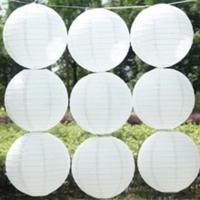 Buy cheap Hot sale chinese handmade paper lantern from wholesalers