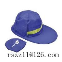 Buy cheap YRFH13008 foldable hat, flodable baseball  hat, nylon hat from wholesalers
