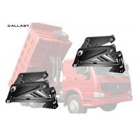 Buy cheap T / F Type Hydraulic Lift Cylinder Kubota Hollow Dump Truck  Piston Rod product