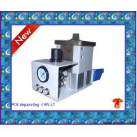 Buy cheap OEM Hook Blade Printed Circuit Board PCB Nibbler Machine For PCBA from wholesalers