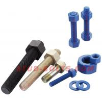 Buy cheap A193 stud & A194 nut from wholesalers