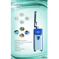 Buy cheap 2015 Vaginal Tightening professional USA RF Tube fractional co2 laser machine price from wholesalers