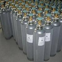 Buy cheap Lighting Pure Argon Gas , Liquid Argon Welding Gas Ar Cylinder Packaging CAS 7440-37-1 from wholesalers