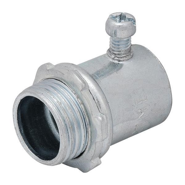 Steel Emt Connector 103554982