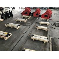 Buy cheap High Strength Rock Hammers For Excavators , 200-350 Bpm Jack Hammer Heavy Duty from wholesalers