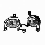 Buy cheap  Auto Fog Lamp for Honda CRV 2010-ON from wholesalers