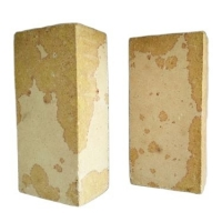 Buy cheap hight uality refractory Fire Silica Brick glass kiln used from wholesalers