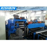 Buy cheap Custom Cold Roll Forming Equipment Grain Silo System from wholesalers