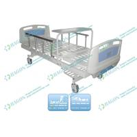 Buy cheap 2150 * 950 * 500mm Medical Equipment Traction Hospital Bed for Home Use from wholesalers