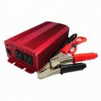 Buy cheap Power inverter 1000W 12VDC to 110V or 220VAC from wholesalers