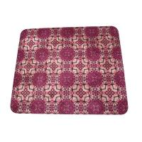 Buy cheap Eco-Friendly Rubber Floor Carpet, Cloth Rubber Floor Mats For Cars from wholesalers