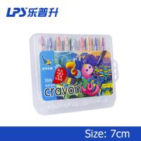 Buy cheap Oil Pastel Twist Up Crayons Non Toxic Water Soluable Crayons Art Tool from wholesalers
