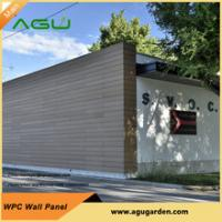Buy cheap European standard cheap WPC wall panel from China factory from wholesalers