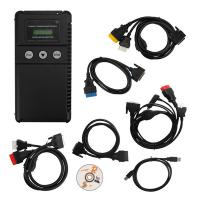 Buy cheap Mut 3 Mut III Scanner Mitsubishi MUT-3 for Cars and Trucks with Coding Function from wholesalers