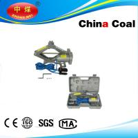 Buy cheap 1t,2t loading capacity electric track jack product