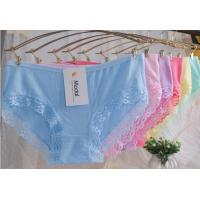 Buy cheap New Women Modal Sexy Briefs Lady Comfortable Beautiful Briefs, Underwear  Hot Sale product