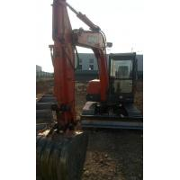 Buy cheap used mini doosan 55 excavator midi digger from wholesalers