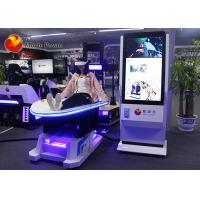 Buy cheap Attractive Design Virtual Reality Slide Various Styles OEM / ODM Available from wholesalers