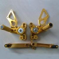 Buy cheap Rear Set 749/999 Billet CNC, Foot Pegs, Foot Rests (RS03-Z) product