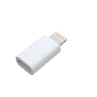 Buy cheap Adapter Micro To Lightning C48 2.4A PVC USB Charger Lead from wholesalers