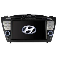 Buy cheap Car GPS / Hyundai Sat Nav DVD Player With 32GB Flash Drive from wholesalers