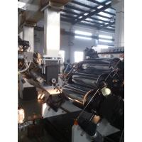 Buy cheap PMMA Organic Glass Plate Extrusion Machine from wholesalers