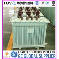 Buy cheap 3 phase oil immersed toroidal transformer from wholesalers