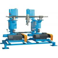Buy cheap Dual Purpose Material Conveyor Systems , 75 HP High Pressure Roots Blower from wholesalers