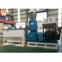 Buy cheap SKF  Bearing Animal Feed Processing Equipment With Engineer Guide Installation from wholesalers