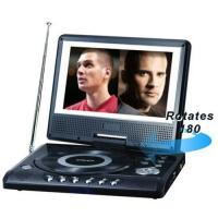 China DVD Player - Portable DVD Player on sale
