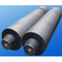Buy cheap High Quality Graphite Electrode For Arc Furnace  with higher cost performance made in china on  sale for export from wholesalers