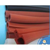 Buy cheap Custom PMS Color Silicone Rubber Tubing from wholesalers