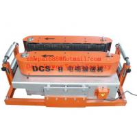 Buy cheap cable pusher,Cable Laying Equipment,cable laying machine product