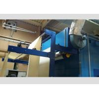Buy cheap Energy Saving Long Loop Ager Machine For Cotton Fabric Textile Printing from wholesalers