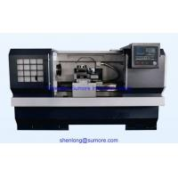 Buy cheap ck6150 automatic cnc lathe machine tool from wholesalers