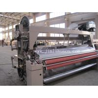 Buy cheap JLH851-280 double nozzle water jet loom from wholesalers