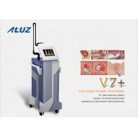 Buy cheap CE Skin Permanent Fractional Co2 Laser Equipment For Home Use from wholesalers