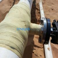 Buy cheap Hot Sale Pipe Repair Bandage Oil Gas Water Pipeline Repair Tape from wholesalers