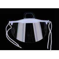 Buy cheap Charming Eyebrow Tattoo Accessories Plastic Cleaning Face Mask from wholesalers