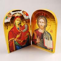 Buy cheap The Newest Wood Religious Frame - 2 from wholesalers
