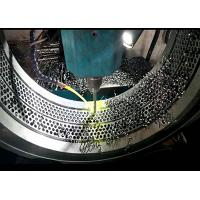 China Ring Pellet Mill Ring Die 8MM Compression Ratio 1/5 Cassava Pellets Making on sale
