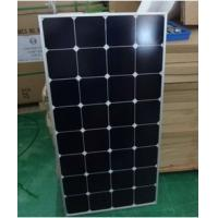 Buy cheap Rv Solar Panels Efficient Withstands Severest Environmental Conditions from wholesalers