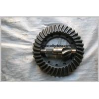 Buy cheap 3050900200 crown wheel, sdlg lg933l,l933,lg938l,l938,lg936l,l936,lg938l wheel loader axlespare parts for sale from wholesalers