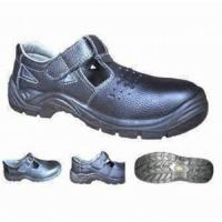 Buy cheap Summer Steel Toe Safety Shoes product
