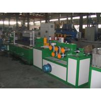 Buy cheap excellent quality reasonable price PP/PET packing strap machine production line extrusion made in China for sale from wholesalers