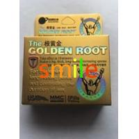 Buy cheap Golden Root Herbal Sex Capsule Enhancer Medicine For Stimulating Sexual Desire from wholesalers
